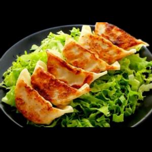 煎饺 Raviolis grillés 6p