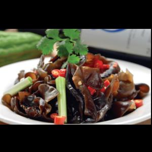 泰椒小木耳 Salade de champignon noir
