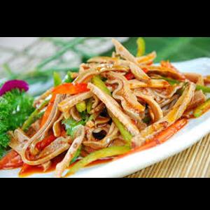 凉拌猪肚 Salade tripes de porc