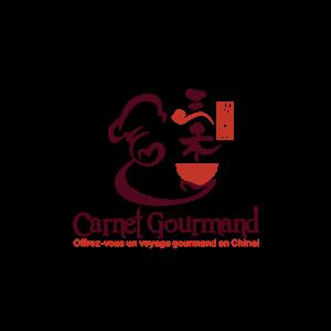 Carnet Gourmand Icon