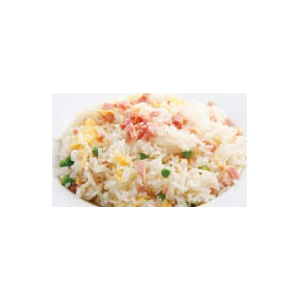 riz cantonais 广东炒饭